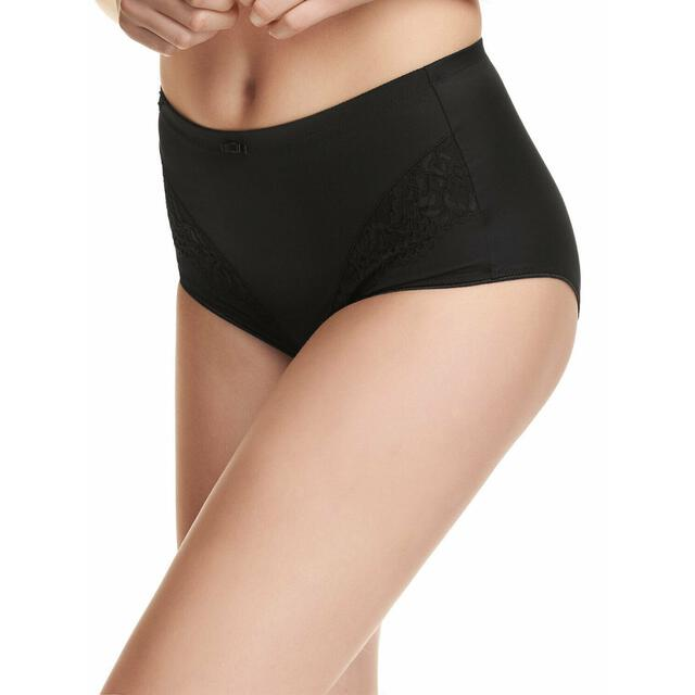 Susa LONDON Damen Miederslip