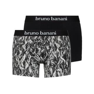 Bruno Banani Short 2er Pack #2201-2224
