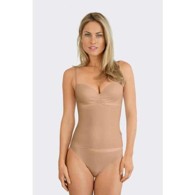 Nina von C. Secret BH-Top #15361112 Caramel 80 A