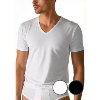 Mey Dry Cotton V-Neck Shirt Herren